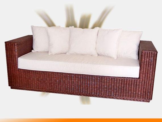 Hovic organic sofa