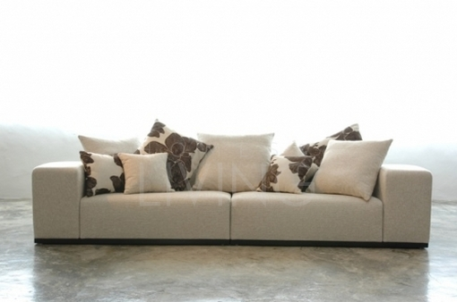 The Hong Kong Sofa